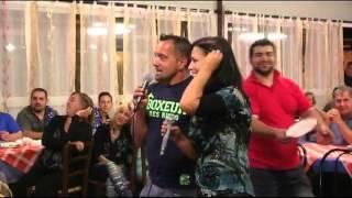 karaoke - Fabio canta VORREI INCONTRARTI FRA CENT'ANNI - karaboombaa