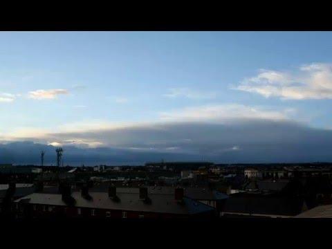 Dublin Timelapse