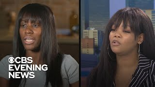 R. Kelly accusers react to explosive interview with Gayle King