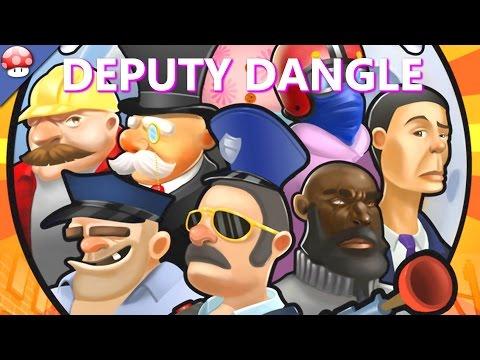Deputy Dangle Gameplay PC HD [1080p/60fps]