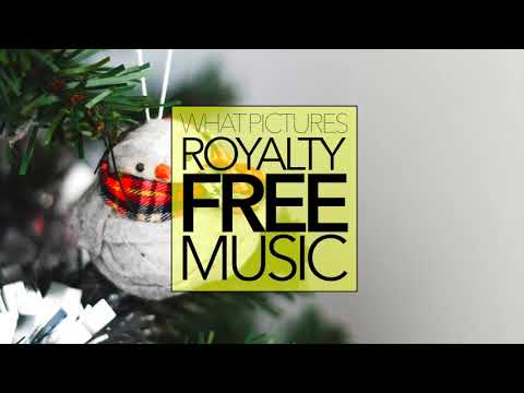 HOLIDAY/CHRISTMAS MUSIC No Copyright Songs ROYALTY FREE Content | UP ON THE HOUSETOP (Instrumental)