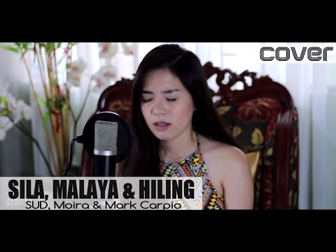 Sila/Malaya/Hiling - (SUD, Moira Dela Torre and Mark Carpio) | Zandra Duritan Cover