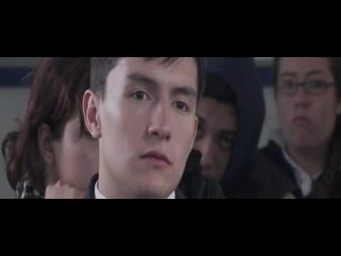 trailer oficial de el reemplazante