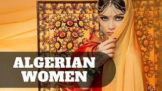 Algeria Woman Dating Site