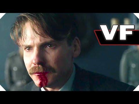 SEUL DANS BERLIN (Daniel Brühl, Allemagne Nazie) - Bande Annonce VF / FilmsActu