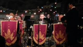 """The Savoy Christmas Medley"" - The Singapore Slingers"