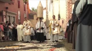 Corpus Christi - La Orotava 2017 (Parte 3)