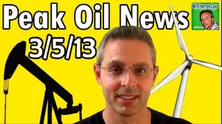 Peak Oil News:  3/5/13  e-Golf, Fukushima Wind Farm, China Cancer Villages