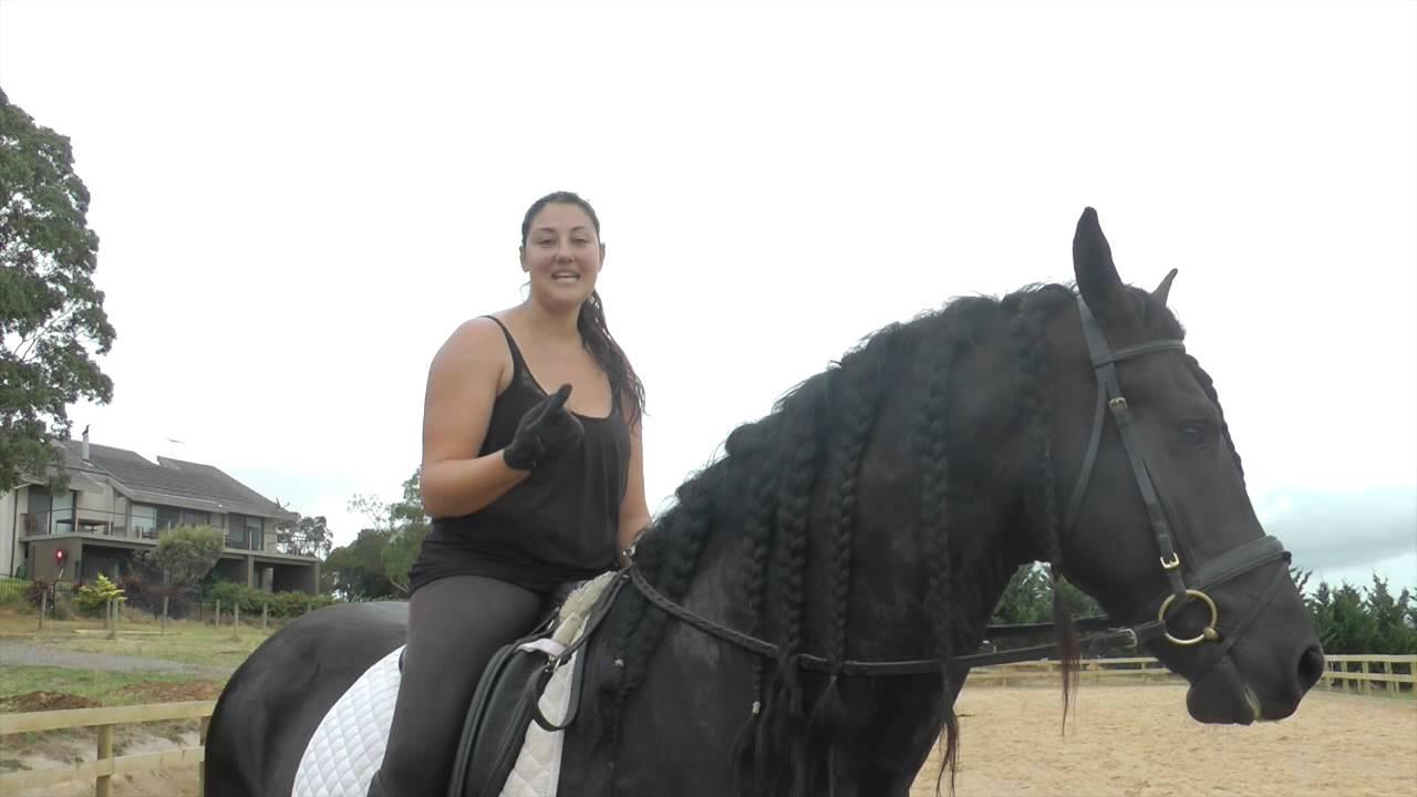 Tips getting back saddle after breakup