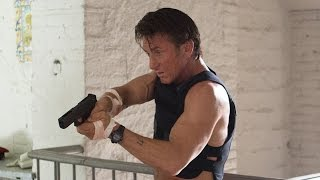 Gunman clip: sean penn heads to the congo and gets his berserker rage on in this new action feature from director of taken.