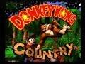 Donkey Kong Country: corruption