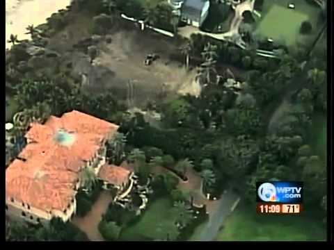 Why Tiger's ex demolishes $12M mansion