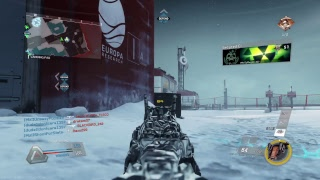 Infinite warfare grinding some wins come chat!!