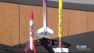 Rocket Launch Tips