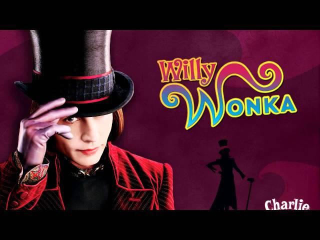 Filmbemutatók: Charlie és a csokigyár