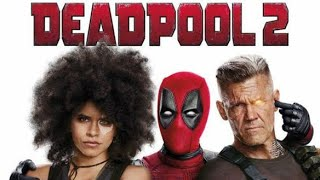 DeadPool 2 - Tamil Dubbed Full movie