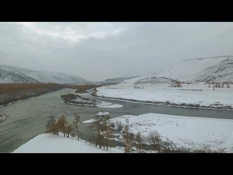 трейлер Монголия | Mongolia Trailer
