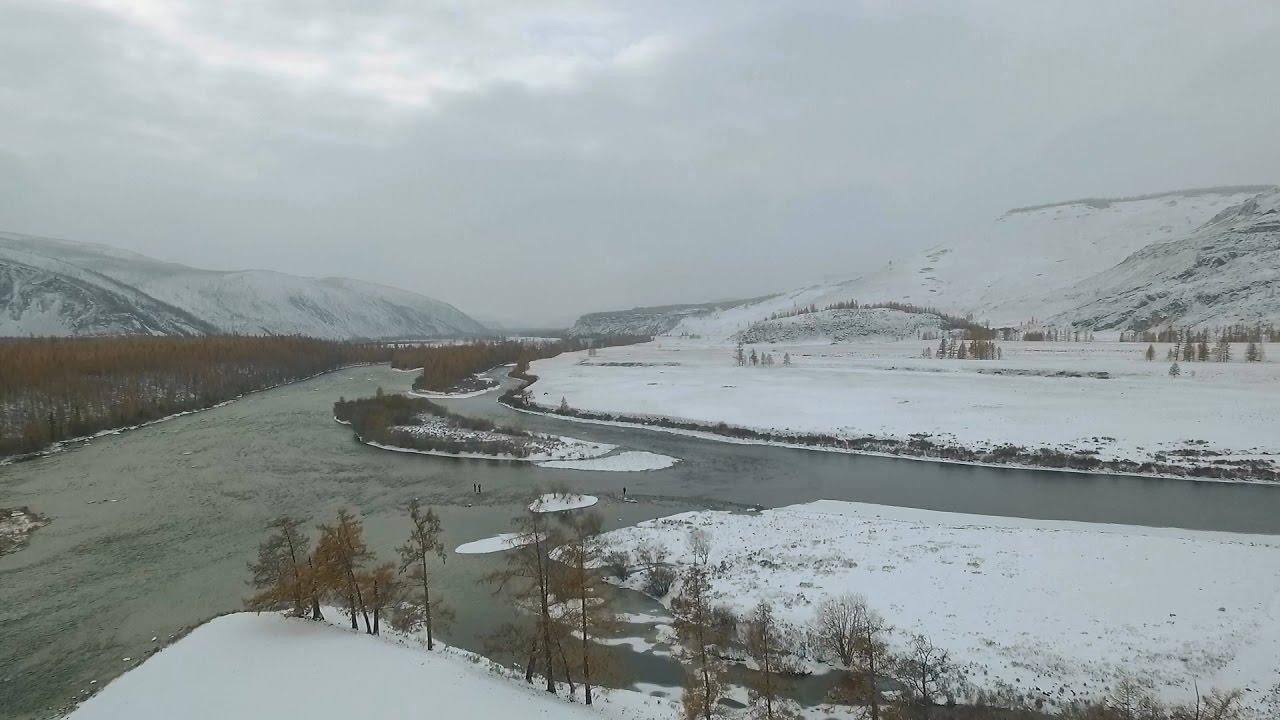 трейлер ШОКИРУЮЩАЯ МОНГОЛИЯ | Рыбалка в Монголии | Путешествие на машине в Монголию