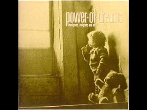 Power Of Dreams '100 Ways To Kill A Love' 1990
