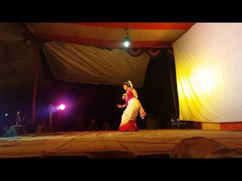 Chistipur Social programme 2016