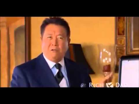 Assets and Liabilities, The Robert Kiyosaki Way (www.victor4advice.com)