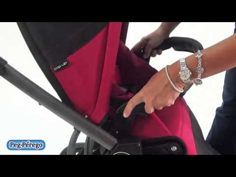 Peg Perego   Book Pop Up  How to  Video