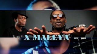 X Maleya - Tous ensemble