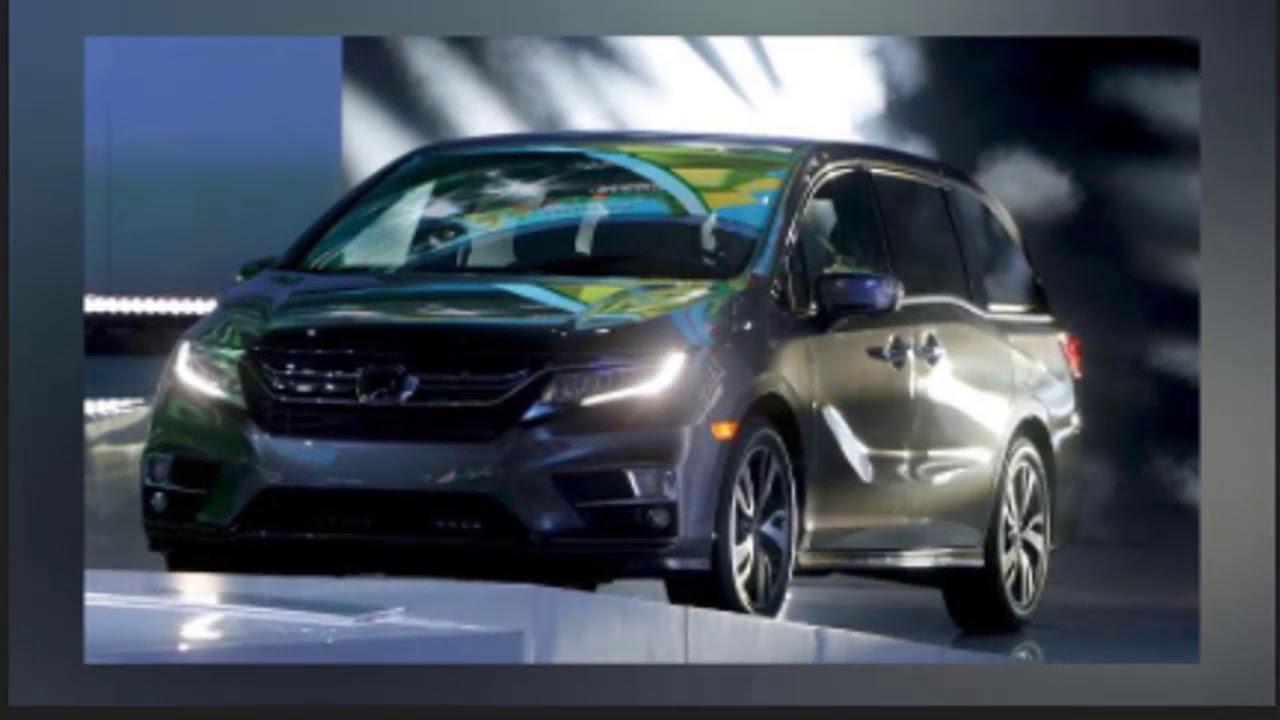 2020 Honda Odyssey Release Date 2019 Exl Navigation New Cars