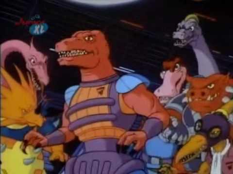 Astro Dinos