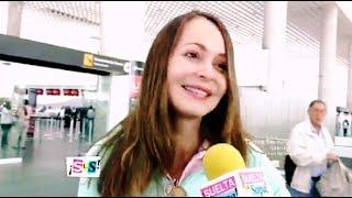 Gaby Spanic entrevista Suelta la Sopa (23/07/2015)
