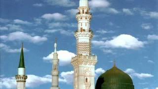 Punjabi Naat Sharif - Ban ke jogan Madine nu jawan gi mai - Muhammad Adil Waheed