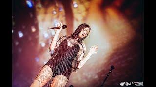 Jessie J THE R.O.S.E. TOUR SHANGHAI