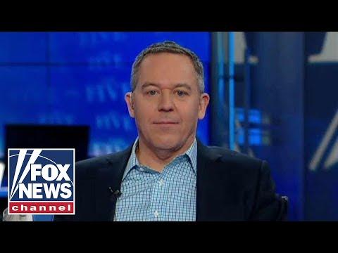 Gutfeld on ex-CBS journalist blasting liberal media