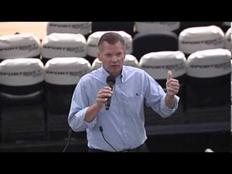 Steve Javie - Coaches Expectation of Officials