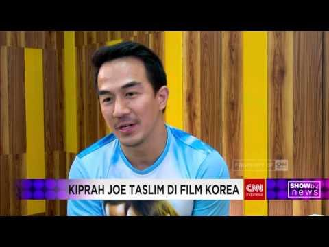 Kiprah Joe Taslim di Korea