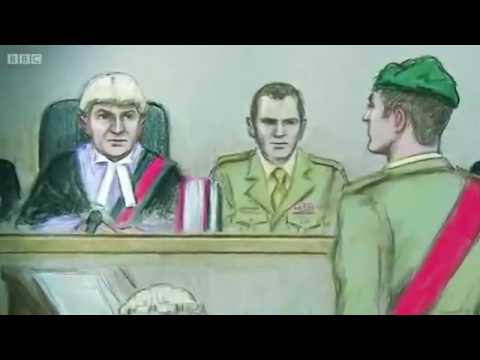 Marine A Criminal or Casualty of War BBC Documentary 2015 Army Documentary 2015