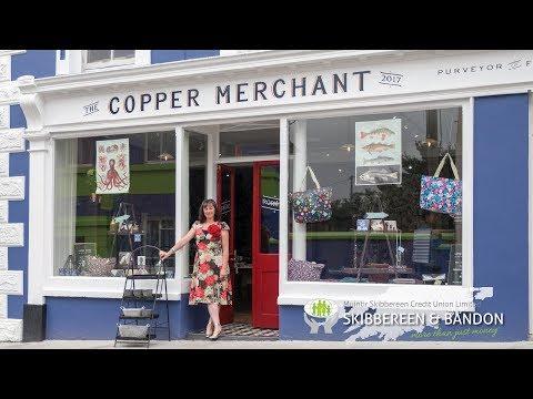 The Copper Merchant - Ballydehob
