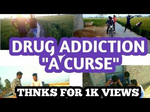 "DRUG ADDICTION !! ""A CURSE""!! SHORT MOVIE HD PUNJABI SHORT STORY"