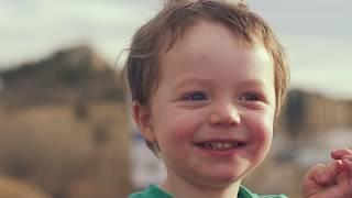 Lifestyle Video - Nicholas, Paul, Kellly at Pulpit