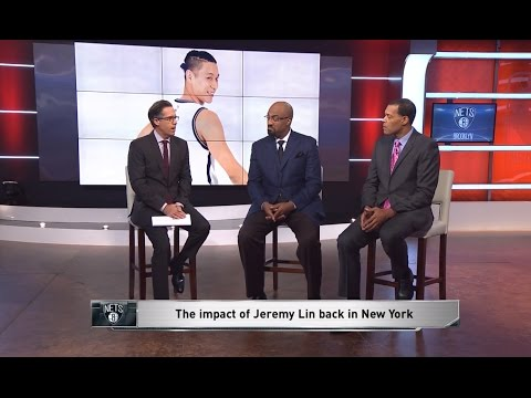 [Full Ver.] 2016-17 Nets Season Preview: Jeremy Lin