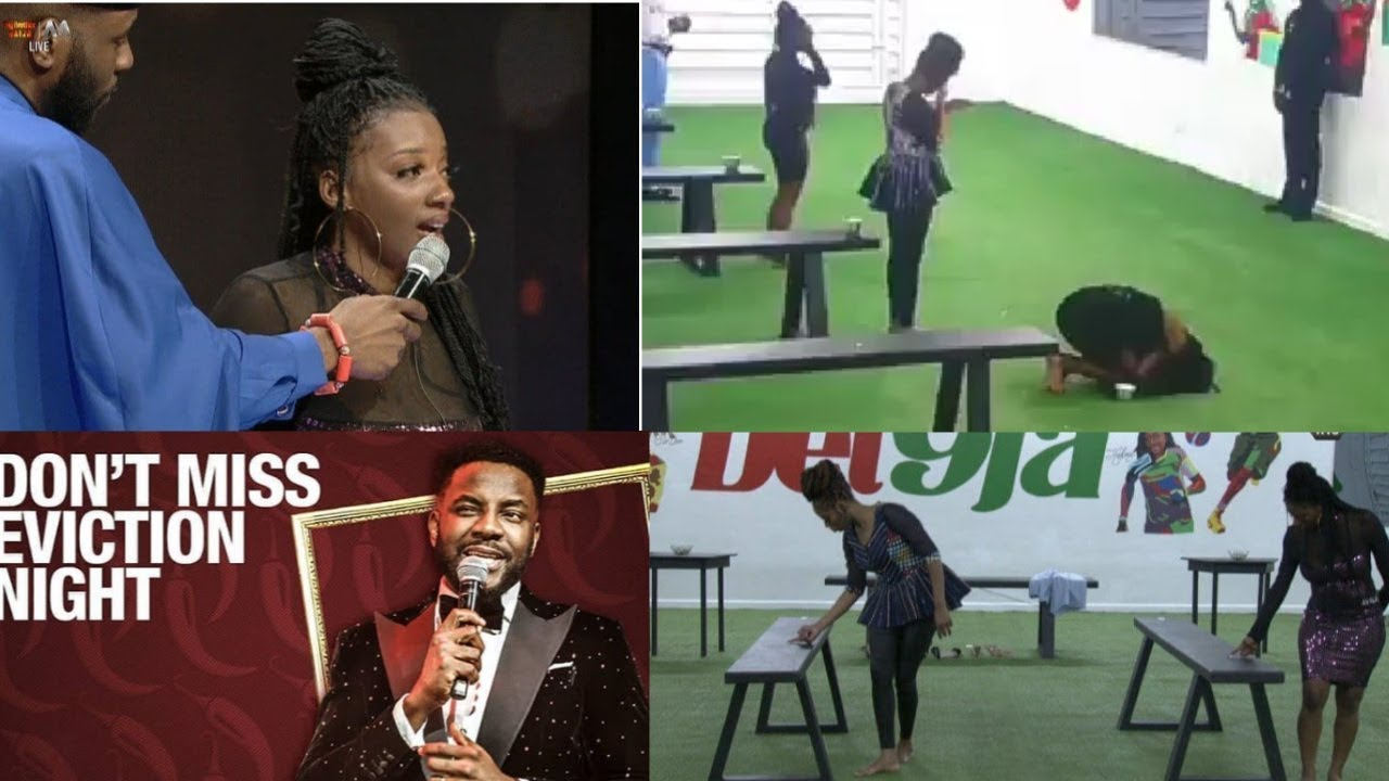 [Full Highlight] BBNaija