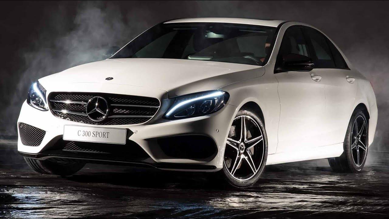 Mercedes C300 Sport 2017 Preço E Detalhes Www Car Blog Br