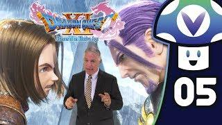 [Vinesauce] Vinny - Dragon Quest XI (PART 5)
