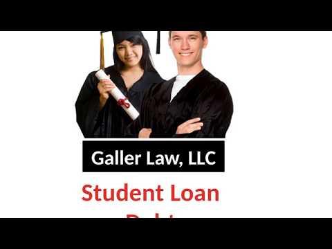 Best Student Loan Debt Attorney in Atlanta   Galler Law LLC