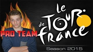 tour de france 2015 the game