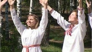 """Документальный фильм """"Слава Проснувшимся Ведам"""""""