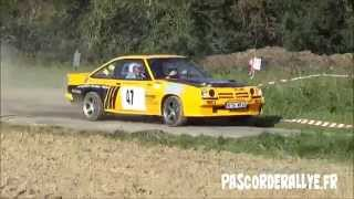 Sprint Historique du Petit Soldat Thirimont 2015 [mistakes] [crash] [show]