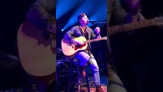Kip Moore - Mama, Im Coming Home, Ozzy cover - Acoustic