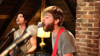The Odd Socks- Dishwasher- Live From the Attic Session