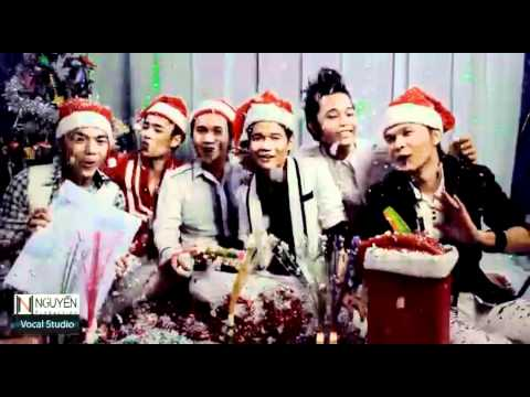 Liên Khúc Giáng Sinh, Nguyen Production, www.nguyenproduction.vn